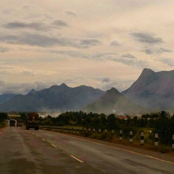Extract 1: From the travel diary of Kevi Angami on his maiden visit to the South of India. IndiaTrail Westernghats Angami AO Southindia Kerala Tamilnadu Traveldiary