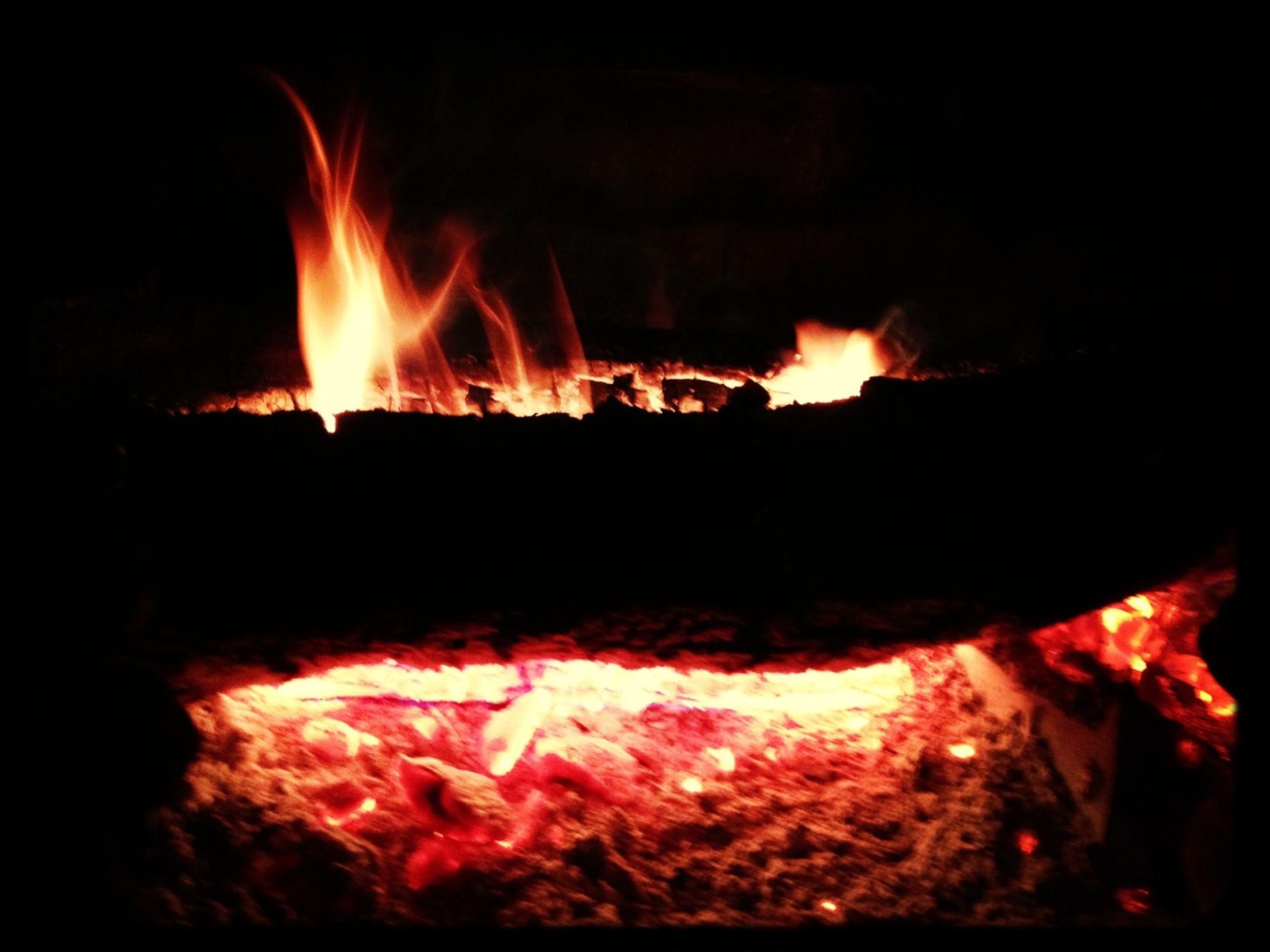 burning, flame, fire - natural phenomenon, heat - temperature, glowing, night, bonfire, fire, orange color, heat, firewood, campfire, motion, illuminated, dark, close-up, light - natural phenomenon, long exposure, no people, lit