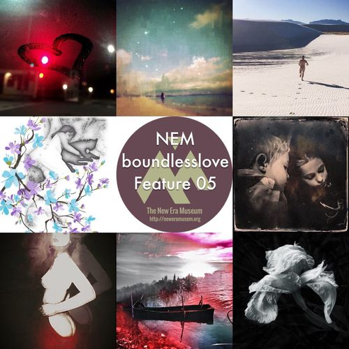 Here are the selections for NEM Boundlesslove feature no.5 Congratulations to the featured artists. http://bit.ly/1B20Z7x