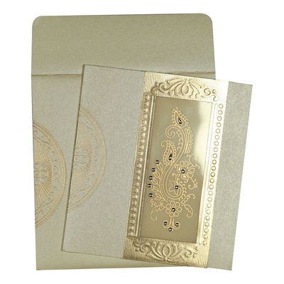 Pick this perfect design of Islamic Wedding Cards with latest and finest pattern. The fascinating wedding invitation designs and shimmer paper, wooly paper artwork is a result of handwork and commitment of our skilled designers and manufacturers. Shop here at https://www.123weddingcards.com/card-detail/I-8230O For More visit su at https://www.123weddingcards.com/muslim-wedding-cards-invitations 123WeddingCards Islamic Invitations Islamic Wedding Cards Islamic Wedding Invitations Muslim Invitations Muslim Cards Muslim Wedding Invitations Wedding Cards Wedding Invitation