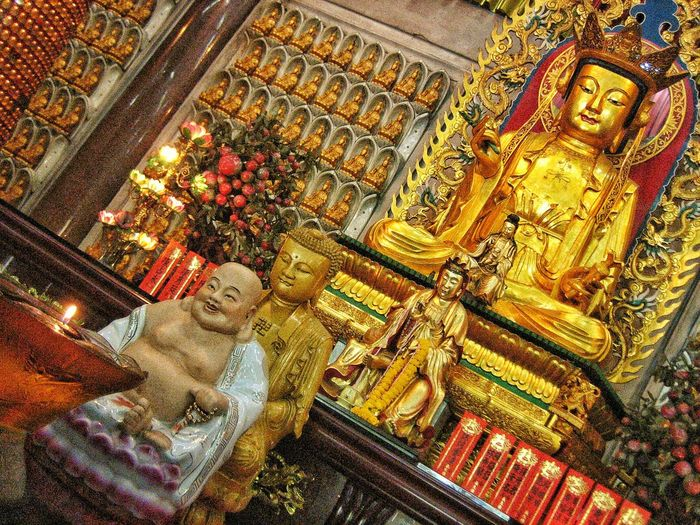 Kekloksi Buddhist Temple Penang Malaysia God Of Mercy Tapınak Buddhism Getting Inspired Architecture Religious Architecture Budism