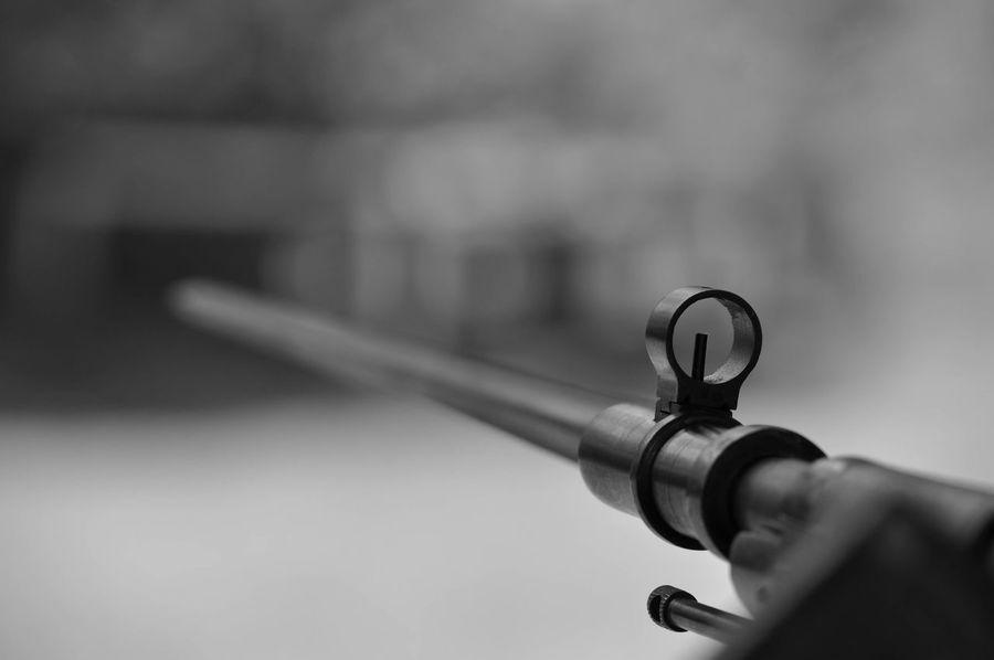 Mosin Nagant Rifle Gun with a Bayonet Attached Gun Nugget Target Wood Ammo Ammunition Bayonet Bullet Bullets Distance Equipment Hunting Measure Military Mosin Mosin Nagant Range Rangefinder Rifle Shooting Sight Sport Sword War Weapon
