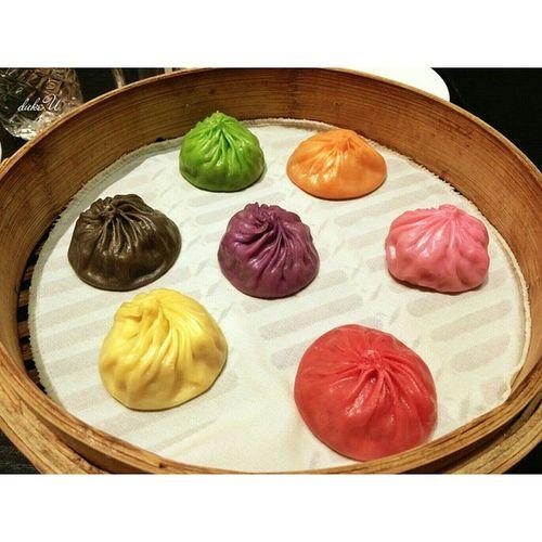 The legendary 18 folds Xiaolongbao Dimsum Yamcha Dimsim yummy favorite yum bao dumpling Chinesefood asianfood traditionalfood foodie foodgasm foodporn gastronomy gourmet cuisine culinary culinaryart foodtravel lgg2