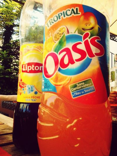 So fresh Oasis Fresh. Cool Fun Montpellier