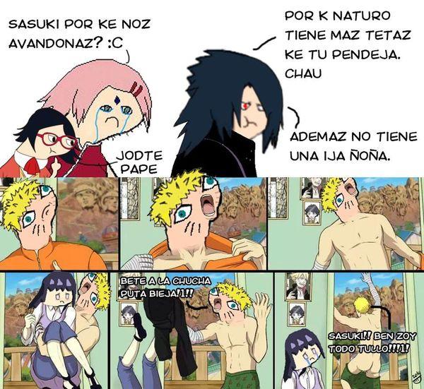 Sasunaru Narutoxsasuke Naruto Naruto Uzumaki