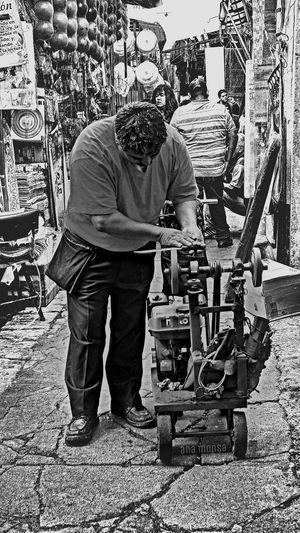 Mi México Urban Life People EditionPhotography Street Black & White Blanco & Negro