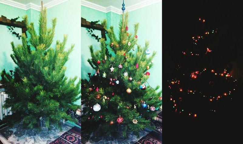Mychristmastree ?