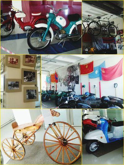 Perm City Perm' Perm выставка Дедушкины колеса ТЦПозитив