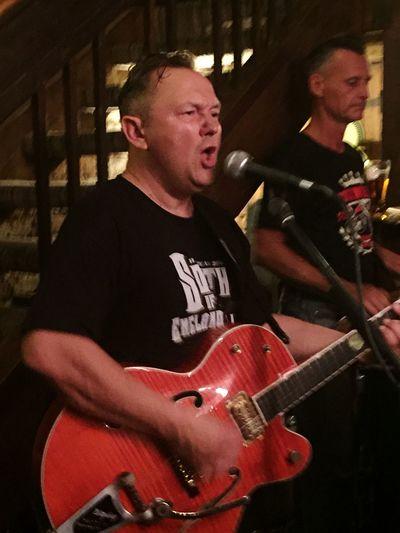 Awesome rock & roll band, The Jive Aces!! Jive Aces RockandRoll Rockabilly