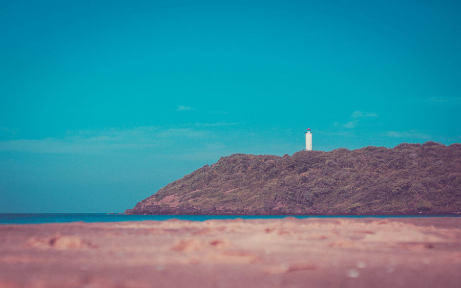 Lighthouse Landscape #sea #beach #sun #nature #water #TagsForLikesApp #TFLers #ocean #lake #instagood #photooftheday #beautiful #sky #clouds #cloudporn #fun #pretty #sand #reflection #amazing #beauty #beautiful #shore #waterfoam #seashore #waves #wave #llighthouse #sony #retro