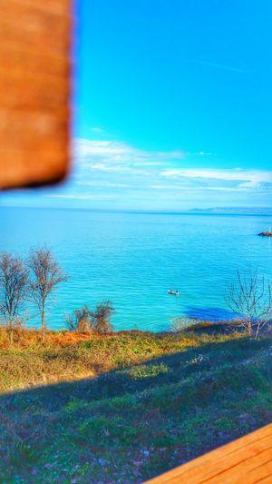 Bu Kış Gununde Karadeniz Guzelligi Benim Memleketim