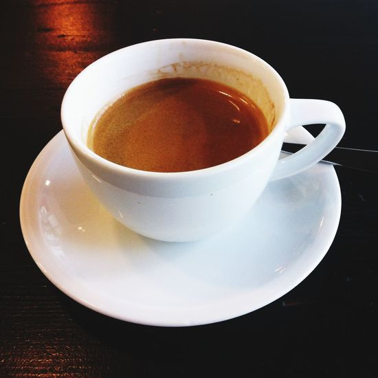 Strong Coffee Coffee Lekker Time For Breakfast  Cafexperiment