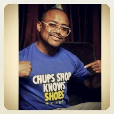 Chupsshop @chups_shop