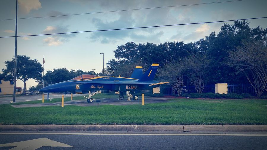 Perfection Photography Florida Taking Photos Unitedstatesnavy Usnavy Military BlueAngel Beautiful FloGrown Day Navy Town