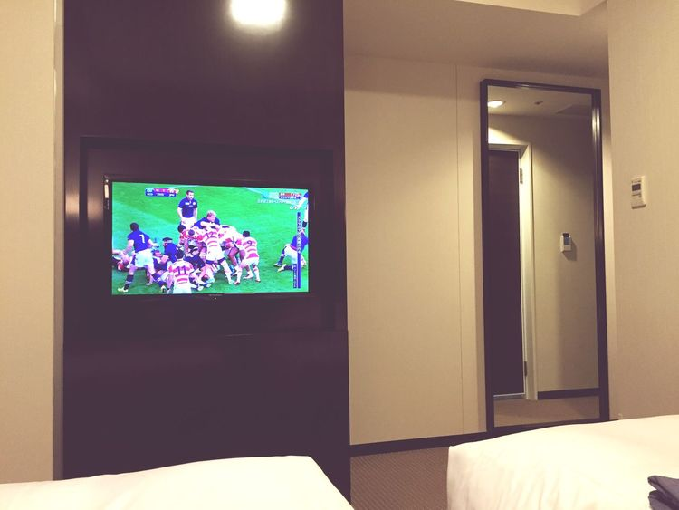Go Japan Go👊 Business Trip Nagoya Tired Hotel Rugby