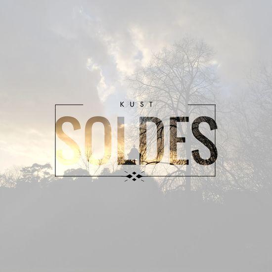 Soldes Kust Boutique Paris