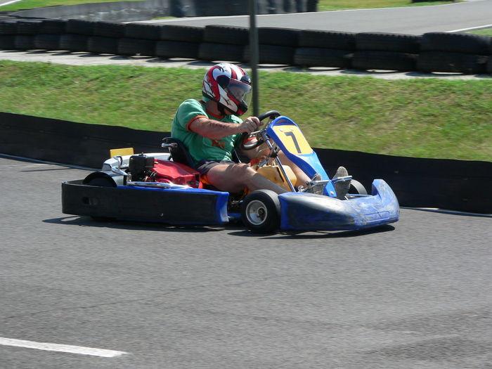 Competition Gokart Gokart Racing Gokarting Headwear Leisure Activity Lifestyles One Person Real People Sitting Sport
