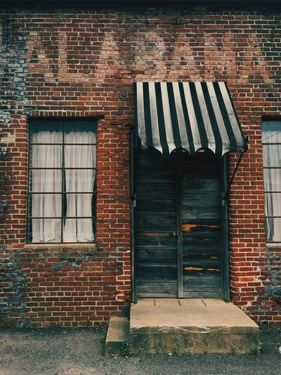 Alabama Brick