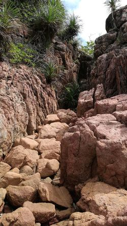 Beautiiful rocks in Redang, Malaysia Outdoors Day No People Nature Connected By Travel Travel Destinations Landscape Beauty Of Nature Mother Nature Sun Rocks And Grass Beachscape Malaysia Scenery Redang Island