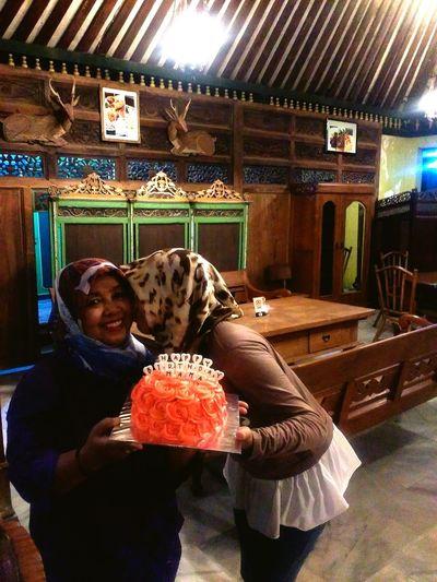 Girl Power Mombirthday Java INDONESIA