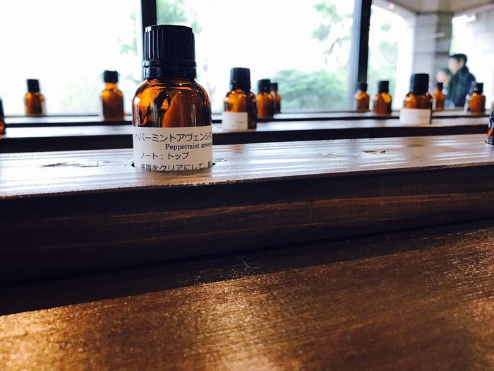 Bottle Perfumecollection