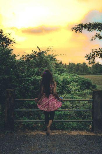 Beautiful ♥ Beautiful Nature Solitude And Silence Eyeem India County Nikon7000 Nikonphotography Goa Goa India