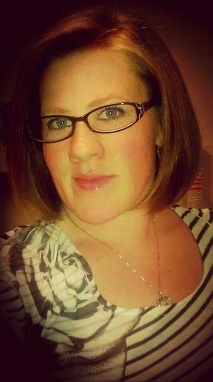Short Hair Glasses? That's Me EyeEm Woman