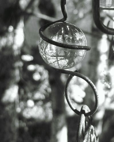 Will soon be taking out my favourite sun catchers, Tree Jewellery, Rust and all... Bnw_rust for Bnw_friday_eyeemchallenge Glass Marbles Q Quasicrystal Marble Glass Objects  Rusty Goodness Throw A Curve Reflections Exterior Design Shadows & Light Showcase March Macro Macro World Monochrome Photography Maximum Closeness Lieblingsteil Black And White Friday