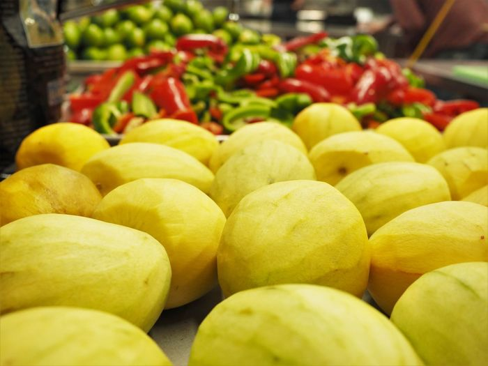 Abundance Choice Close-up Day Food Food And Drink For Sale Freshness Fruit Healthy Eating Large Group Of Objects Lemon Market Market Stall No People Outdoors Retail  Vegetable Yellow
