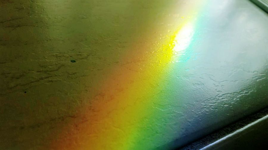 Multi Colored Close-up Window Drop No People Water Indoors  Backgrounds Day Nature