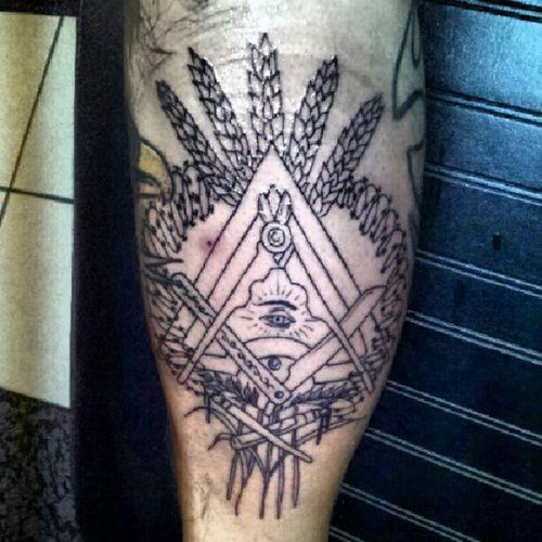 NewInk Tattoo Thebistoe