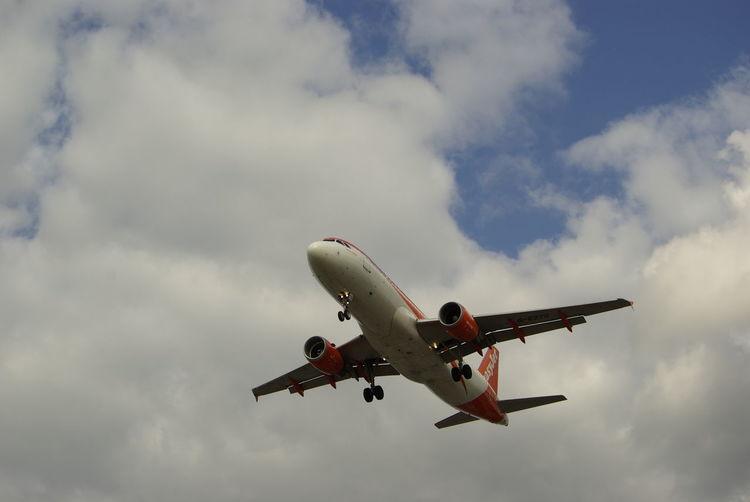 Easy Jet Air