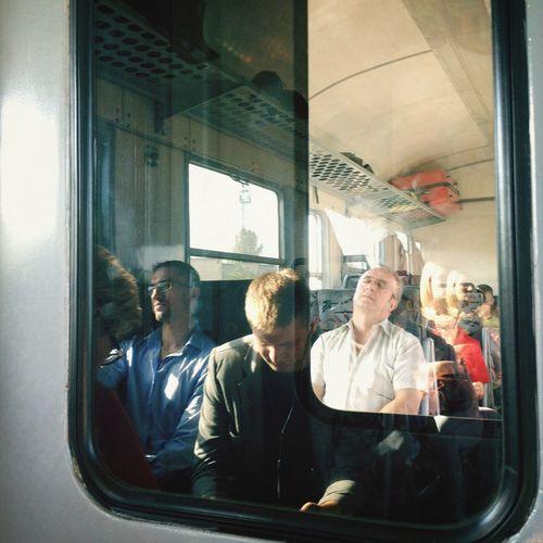 Travellin Men Goingbacktocali Koszalin Pkp Train #osobowy First Eyeem Photo