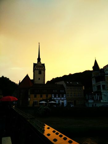 Gera Untermhaus Citysights Church