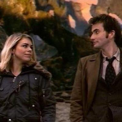 Doctorwhochallenge Day 2: favorite companion Doctorwho Rosetyler