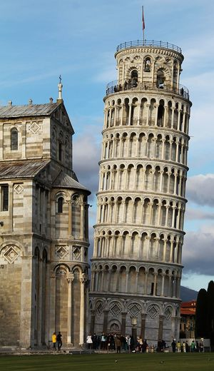 Pisa Tower Architecture Spirituality Pisa Cathedral Italy❤️ Italy Italia History Tower