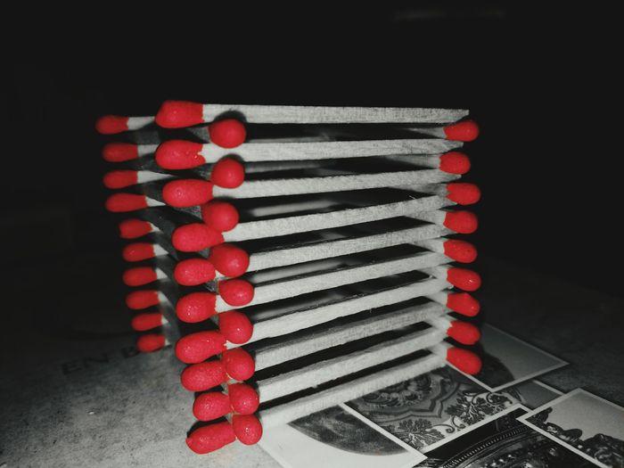 Red Order Fósforo