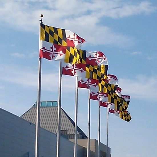 Maryland, my Maryland... Ocmd Oceancitycool
