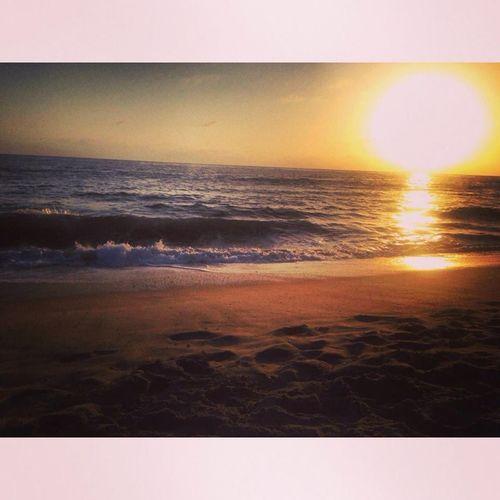 Beach Sunset San Diego Hello World Beachphotography Relaxing Enjoying Life
