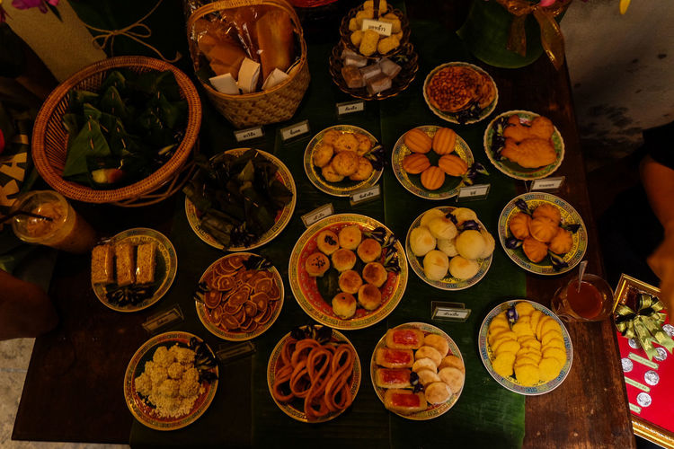 Phuket chinese dessert it Delicious ! Food Variation Choice Food And Drink Table No People Large Group Of Objects Sweet Food Dessert Indoors  Freshness Chinese Food Dessert Time! Dessert Travel Food Photography Peranakan Food Peranakan-thai Thailand🇹🇭 Travel Destinations History Ready-to-eat Healthy Eating Day Close-up