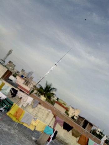 Heyyyy, Kite Flying Nylon Clothes Tied Focus Best Of EyeEm The Week On Eyem Terrace EyeEm World Club Photo 🌎📷 EyeEm Gallery EyeEm Best Shots Eyeem Best Focus But Still A Lot To See In Nagpur,India