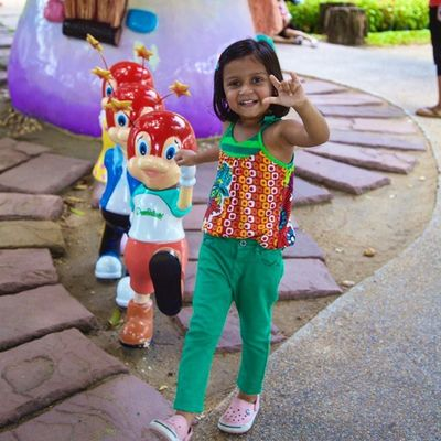 MyNiece Mylove Holidays Bangkok Comehomeback Kyrakanojia Rajeevkumar August28inc A28inc