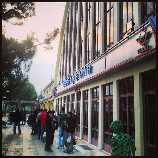 TCDD Eskişehir