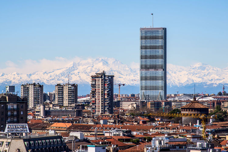 View of the city with the Isozaki Tower and Rosa Mount in the background Milan Italy Milano Architecture Building Exterior Built Structure City Cityscape Day Modern Outdoors Sky Skyscraper Tower Travel Destinations Urban Skyline Milan,Italy Architecture_collection Urban Milan Italy Architecturelovers The Week On EyeEm Milano Italy Milan Citylife Isozaki Skyscraper Milan