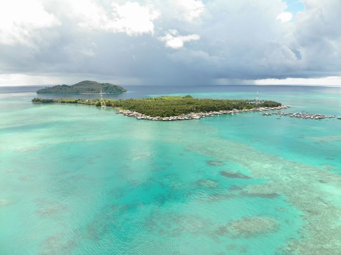Denawan Island