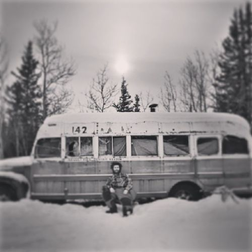 Chris McCandless Intothewild Superstramp nature remember essential human valor honor rip