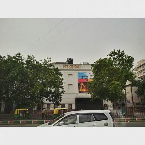 New Delhi's Heritage Cinema- Rivoli. Pvr Pvrcinemas ConnaughtPlace Delhi India Delhidiaries Sodelhi DelhiGram Dfordelhi Greenery Dillimerijaan The_hatke