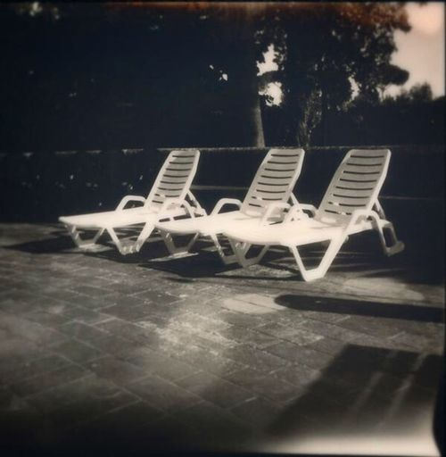 Relaxing Enjoying Life Vintage Italy TheWeekOnEyeEM Memories Classic Minimalism EyeEm Best Shots - Black + White EyeEm Italy The Week Of Eyeem NEM Black&white Analogue Photography Impossible Polaroid Summer