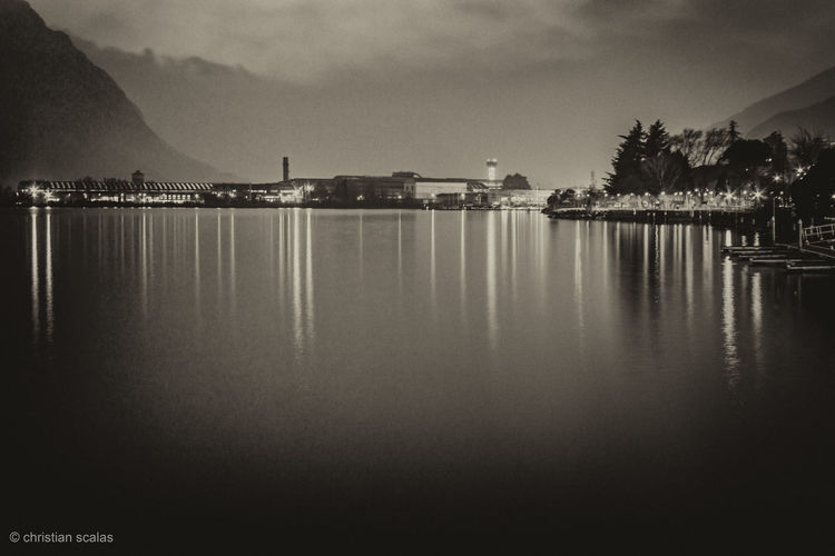Atmospheric Mood Bergamo Black & White Black And White Blackandwhite Blackandwhite Photography Iseo Lake Italia Italy Italy❤️ Lago Lago D'Iseo Lake Lombardia Lovere Reflection Travel Traveling Water Water Reflections Water_collection Waterfront