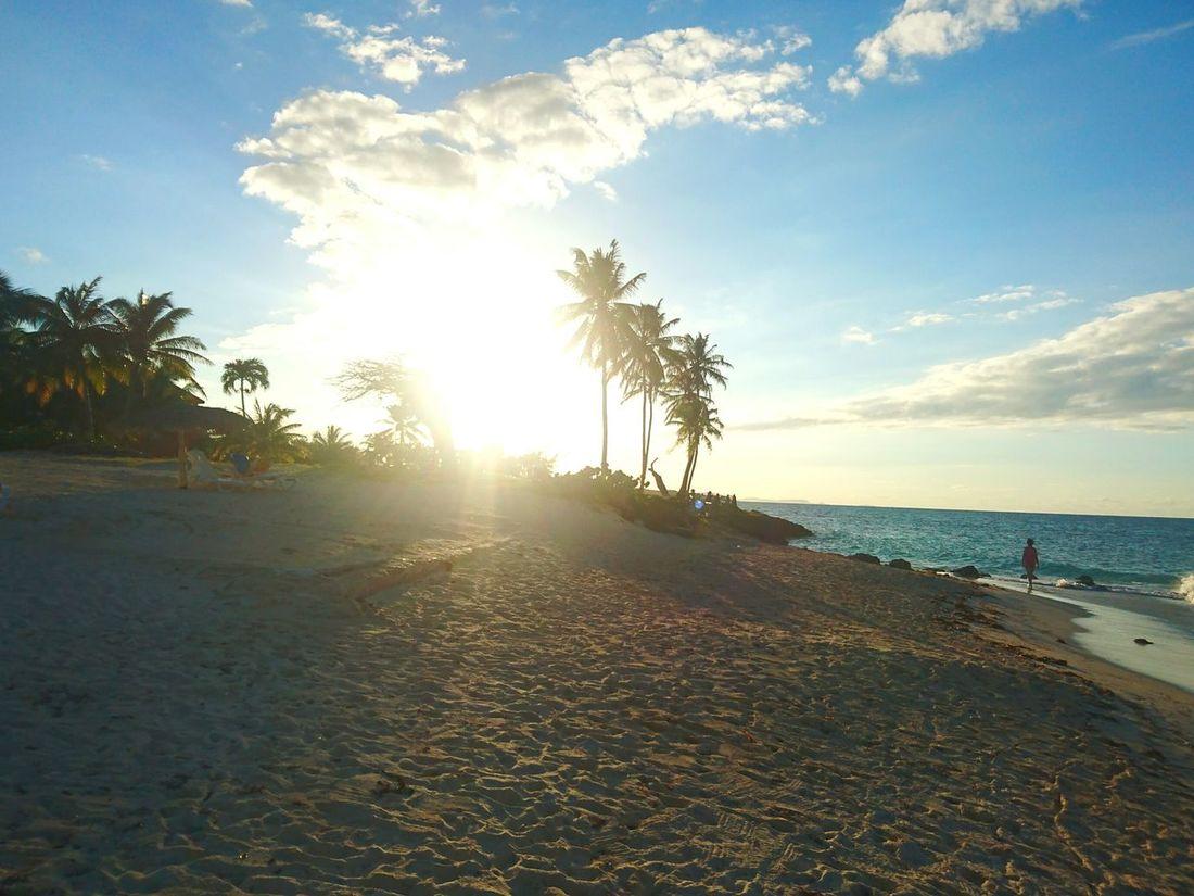Mein abend in Cuba Playa Guardalavaca First Eyeem Photo